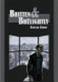Britten and Brulightly - Hannah Berry (ISBN 9780224077903)