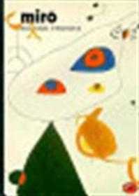 Miró - Roland Penrose, Roland Penrose (Sir.) (ISBN 9780500200995)