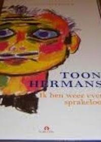 Ik ben weer even sprakeloos - Toon Hermans (ISBN 9789047601227)