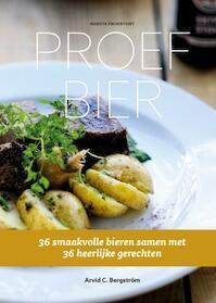 Bierista presenteert proef bier - Arvid C. Bergström (ISBN 9789082384406)