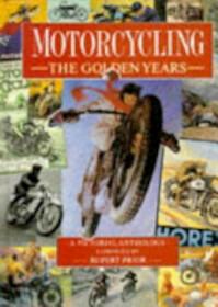 Motorcycling (ISBN 9781855013421)