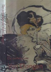 De onbekende Van Dongen - A. Hopmans (ISBN 9789069181691)