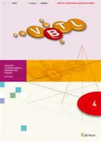 VBTL 4 Functies, Telproblemen en Rekenen met kansen Leerweg 4 / Leerboek - Philip Bogaert; Filip Geeurickx; Marc Muylaert; Roger van Nieuwenhuyze (ISBN 9789048613595)