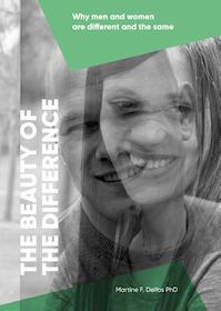 The beauty of the difference - Martine Delfos (ISBN 9789088508554)