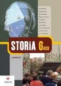 Storia 6 ASO Leerboek - Unknown (ISBN 9789030651697)