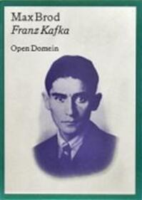 Franz Kafka - M. Brod (ISBN 9789029508032)