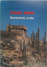 Juwana morto - Hartog (ISBN 9789060115398)