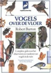 Vogels over de vloer - Robert Burton, Els de Haan, Kim Taylor, Nico de Haan (ISBN 9789024647002)