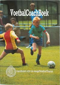 Voetbalcoachboek - Vlingen (ISBN 9789072625014)