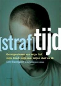 (Straf)tijd - Lieve Blancquaert, Sofie Messeman (ISBN 9789086790555)