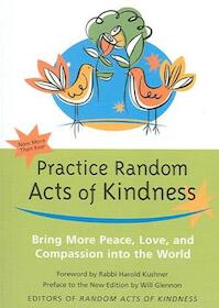 Practice Random Acts of Kindness - (ISBN 9781573242721)