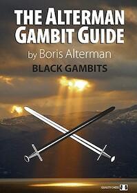 The Alterman Gambit Guide - Boris Alterman (ISBN 9781906552541)