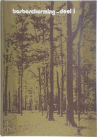 Bosbescherming - (ISBN 9789022002148)