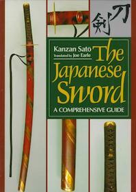 The Japanese sword - Kanzan Sato, Joe Earle (ISBN 9780870115622)
