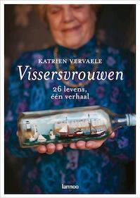 Vissersvrouwen - K. Vervaele (ISBN 9789020984545)