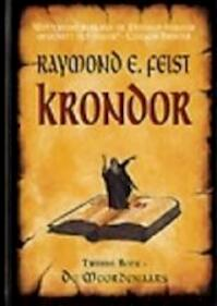 De moordenaars - Raymond E. Feist, Richard Heufkens (ISBN 9789029067508)