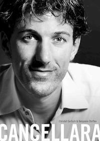 Cancellara - Benjamin Christof / Steffen Gertsch (ISBN 9789089312266)