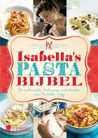 Isabella's pastabijbel - Isabella Cozzi (ISBN 9789089311528)