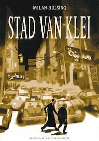 Stad van klei - Milan Hulsing (ISBN 9789054929994)