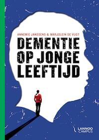 Dementie op jonge leeftijd - Annemie Janssens, Marjolein de Vugt (ISBN 9789401409377)