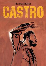 Castro - Reinhard Kleist (ISBN 9789058855817)
