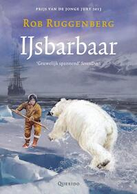 IJsbarbaar - Rob Ruggenberg (ISBN 9789045115955)