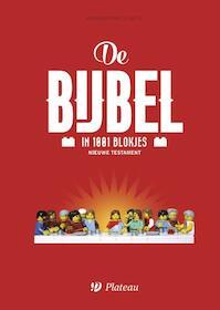 De Bijbel in 1001 blokjes - Brendan Powell Smith (ISBN 9789058041029)