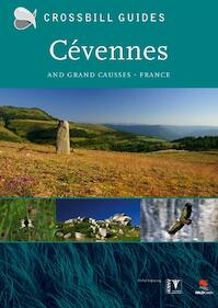 The nature guide to the Cévennes and Grand Causses - Dirk Hilbers, S. Coultron, A. Vliegenthart (ISBN 9789050112796)