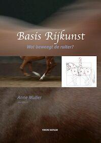 Basis Rijkunst - A. Muller (ISBN 9789052105499)