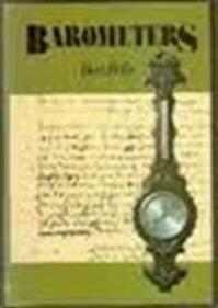 Barometers - Bert Bolle (ISBN 9789022842614)