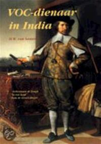 VOC-dienaar in India - H.W. van Santen (ISBN 9789051942101)