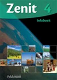 Zenit 4 - Infoboek - Unknown (ISBN 9789028962064)