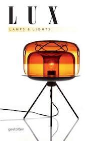 Lux - (ISBN 9783899553734)