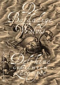 De baldadige walvis - Delphine Lecompte (ISBN 9789085425496)