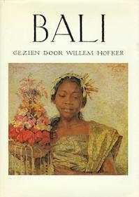 Bali gezien door willem hofker - Kuiper Weyhenke (ISBN 9789062073948)