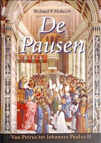 De pausen - R.P. Mcbrien (ISBN 9789025730413)
