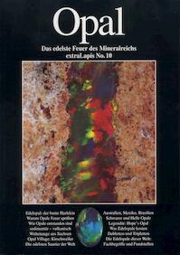 Opal, das edelste Feuer des Mineralreichs - Christian Weise (ISBN 9783921656372)