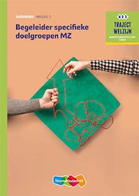 Werkboek niveau 3 (ISBN 9789006622430)