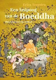 Een knipoog van de Boeddha - Erica Terpstra (ISBN 9789025770433)