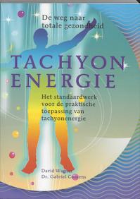 Tachyonenergie - D. Wagner, G. Cousens (ISBN 9789073798243)