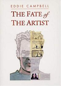 The fate of the artist - Eddie Campbell (ISBN 9781596431331)