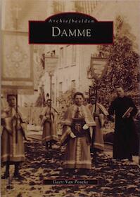Groot-Damme - G. van Poucke (ISBN 9789076684185)