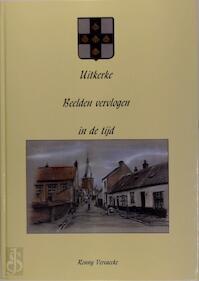 Uitkerke - Ronny Vervaecke