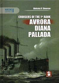 Avrora, Diana, Pallada - Aleksiey Skvorcov (ISBN 9788363678562)