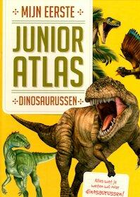 Mijn Eerste Junior Atlas : Dinosaurussen (ISBN 9789463049283)