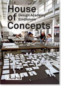 House of concepts - (ISBN 9789077174173)