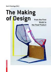 The Making of Design - (ISBN 9783034600897)