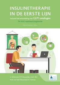 Insulinetherapie in de eerste lijn, inclusief de behandeling met GLP1-analogen - S. Verhoeven, S.T. Houweling, H.J.G. Bilo, M.M. van Veen-Bouwman (ISBN 9789078380221)