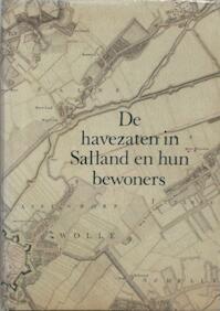 De Havezaten in Salland en hun bewoners - A.J. Gevers, A.J. Mensema (ISBN 9789064696138)