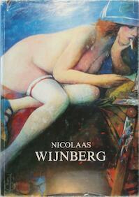 Nicolaas Wijnberg 1918-2006 - Nicolaas Wijnberg (ISBN 9789068684261)